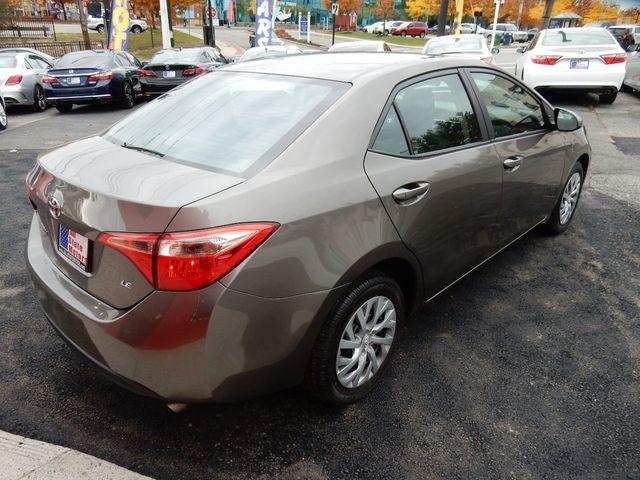 Used 2017 Toyota Corolla