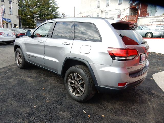 Used 2016 Jeep Grand Cherokee