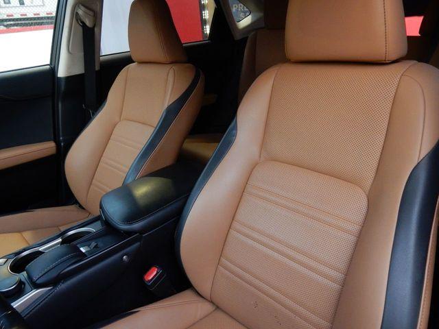 Used 2016 Lexus NX 200t