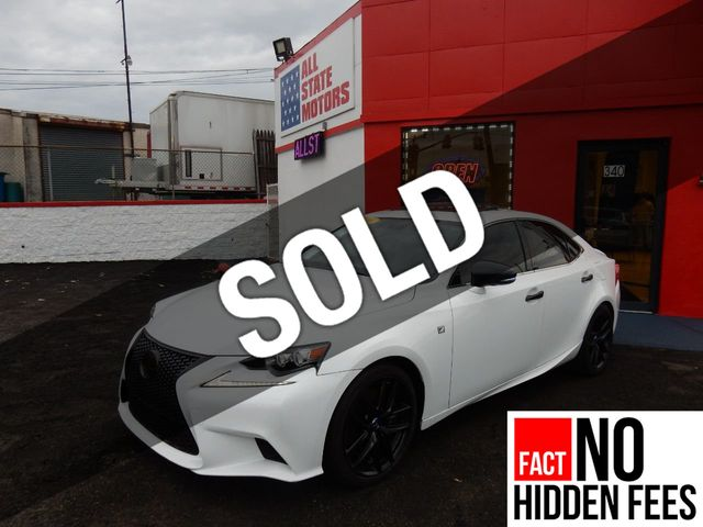 Used 2016 Lexus IS 300