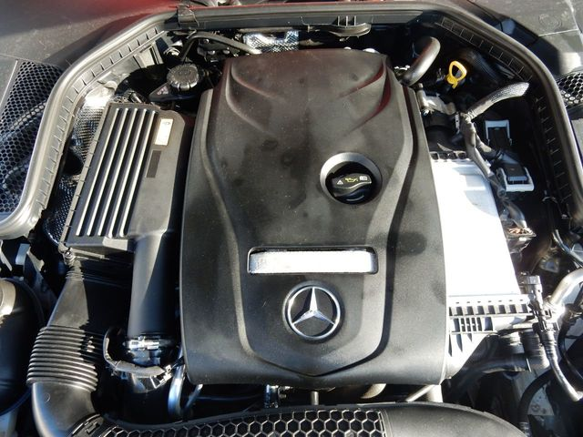Used 2016 Mercedes-Benz C-Class