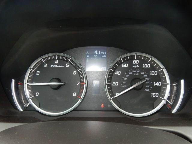 Used 2016 Acura TLX