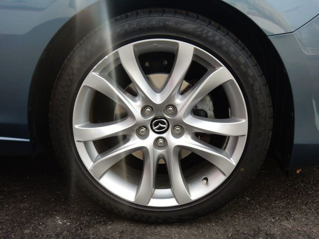 Used 2015 Mazda Mazda6