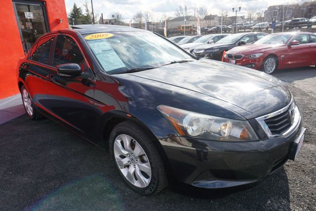Used 2009 Honda Accord Sedan