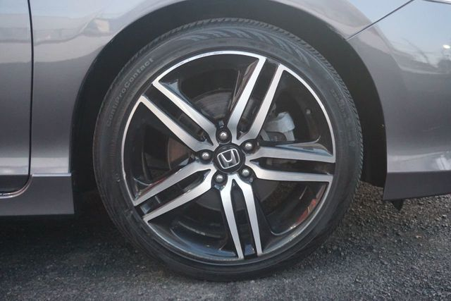Used 2016 Honda Accord Sedan
