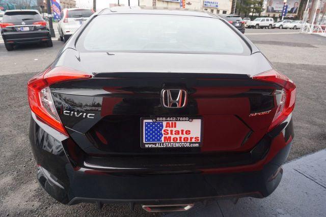 Used 2019 Honda Civic Sedan