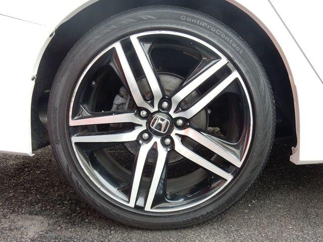 Used 2017 Honda Accord Sedan