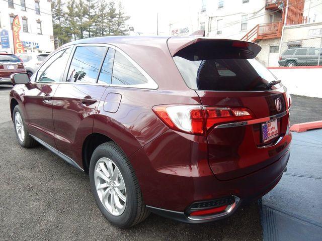 Used 2017 Acura RDX