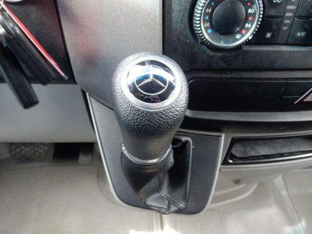 Used 2016 Mercedes-Benz Sprinter Cargo Vans