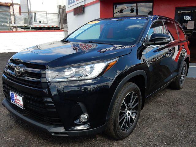 Used 2017 Toyota Highlander