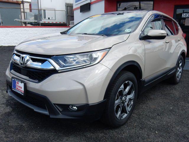 Used 2017 Honda CR-V