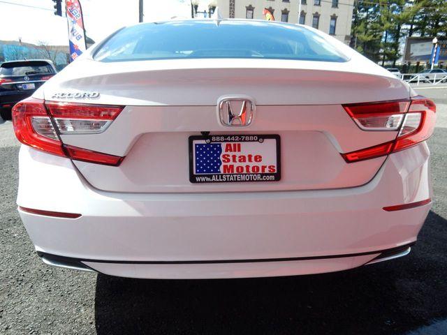 Used 2018 Honda Accord Sedan