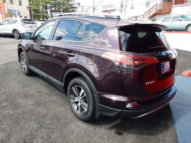 Used 2017 Toyota RAV4