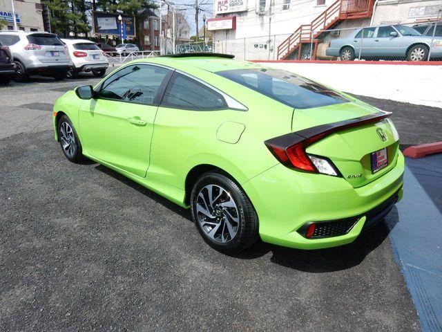 Used 2016 Honda Civic Coupe