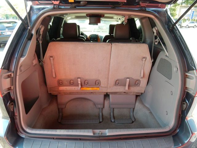 Used 2010 Toyota Sienna