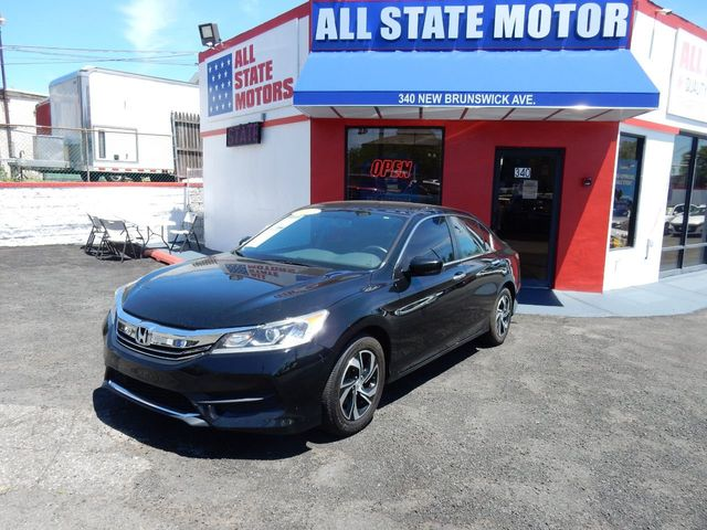 Used 2017 Honda Accord Sedan