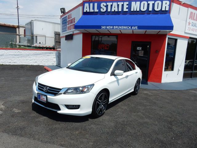 Used 2014 Honda Accord Sedan