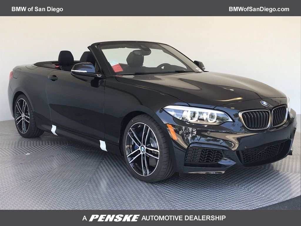 2020 Bmw M240i Convertible For Sale