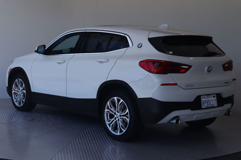Pre-Owned 2020 BMW X2 sDrive28i Sports Activity Vehicle