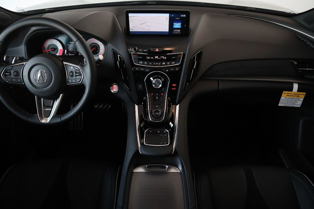 Kearny Mesa Acura >> New 2020 Acura RDX with A-Spec Package SUV in San Diego #67621 | Kearny Mesa Acura