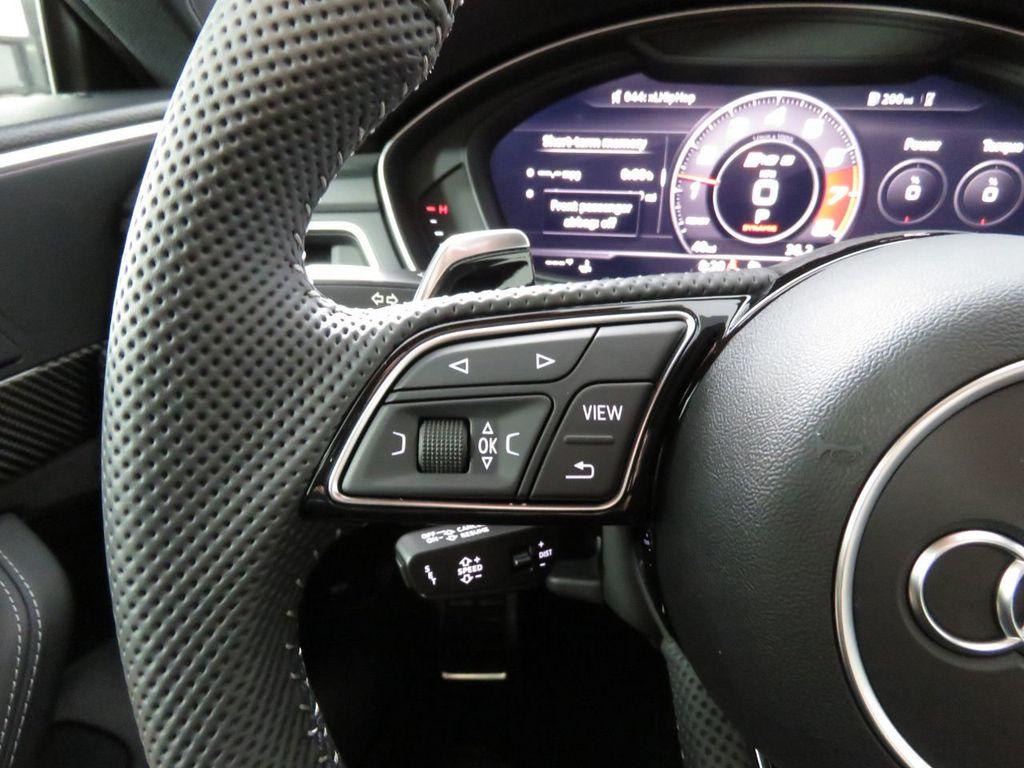 New 2019 Audi RS 5 Sportback 2.9 TFSI quattro tiptronic