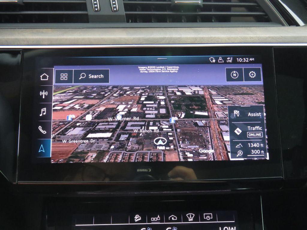 New 2019 Audi e-tron Prestige quattro AWD