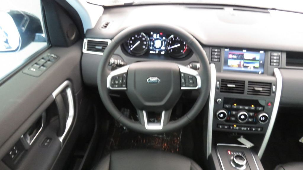 Certified Pre-Owned 2019 Land Rover Discovery Sport Landmark 4WD