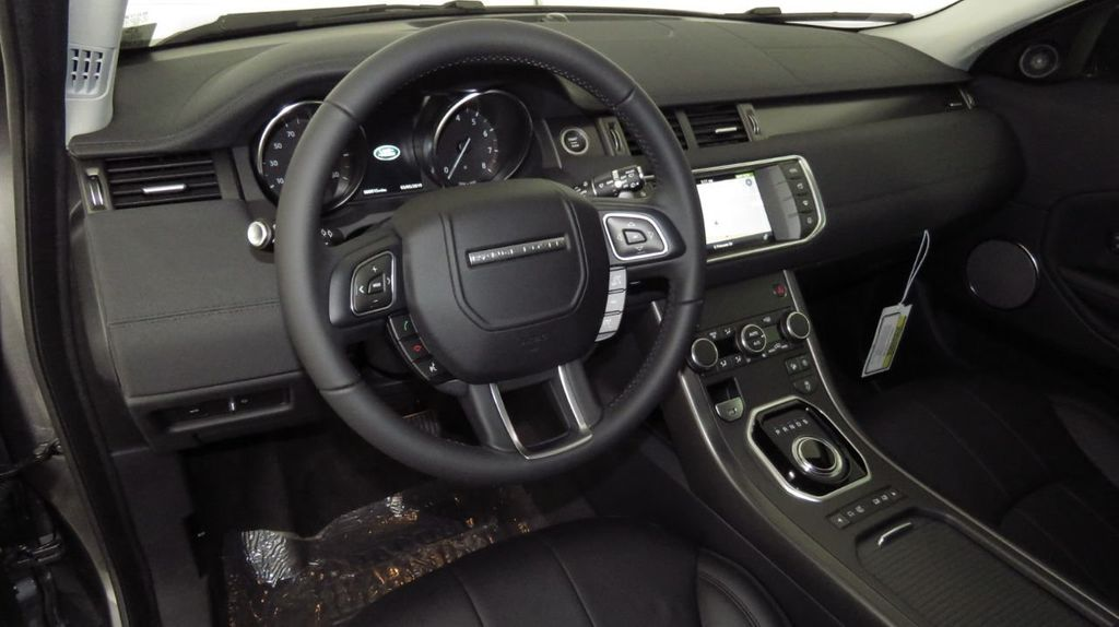 Pre-Owned 2019 Land Rover Range Rover Evoque COURTESY VEHICLE