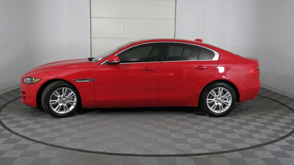 Pre-Owned 2019 Jaguar XE COURTESY VEHICLE