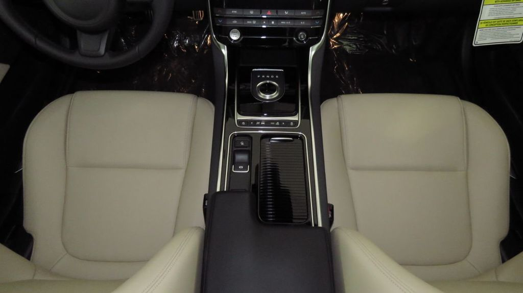 Pre-Owned 2019 Jaguar XE COURTESY VEHICLE