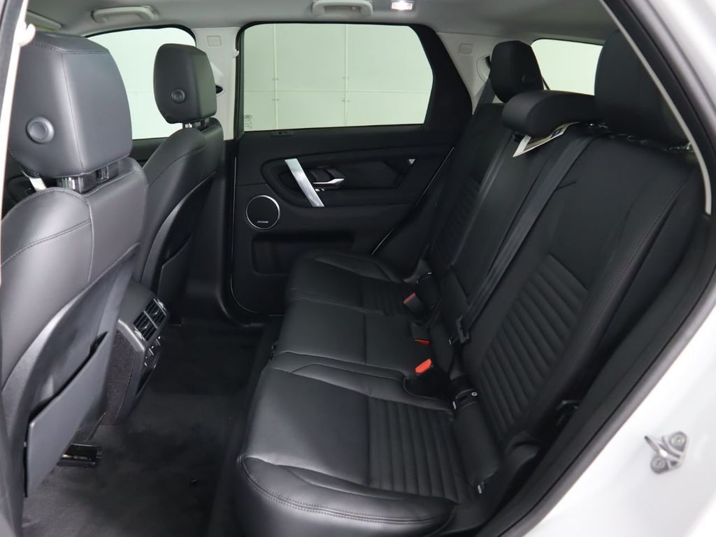 Pre-Owned 2020 Land Rover Discovery Sport COURTESY VEHICLE