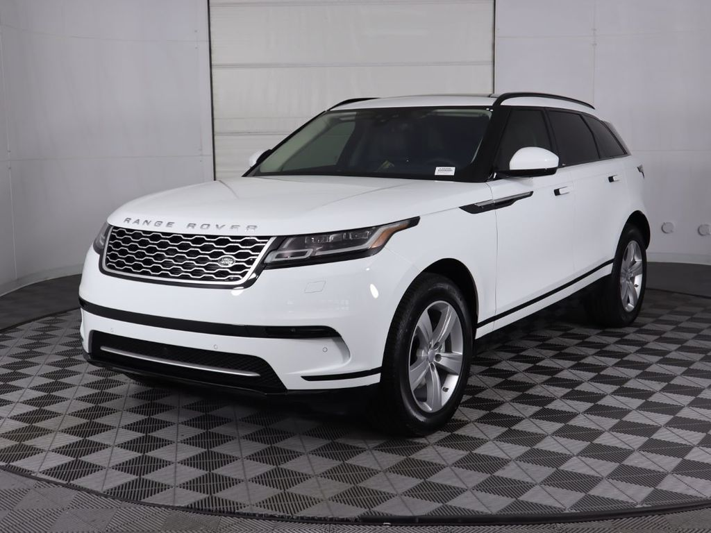 Pre-Owned 2020 Land Rover Range Rover Velar COURTESY VEHICLE