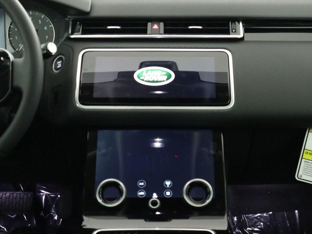 New 2020 Land Rover Range Rover Velar P250 S