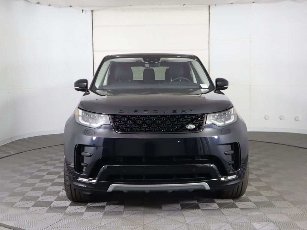 New 2020 Land Rover Discovery Landmark Edition V6 Supercharged