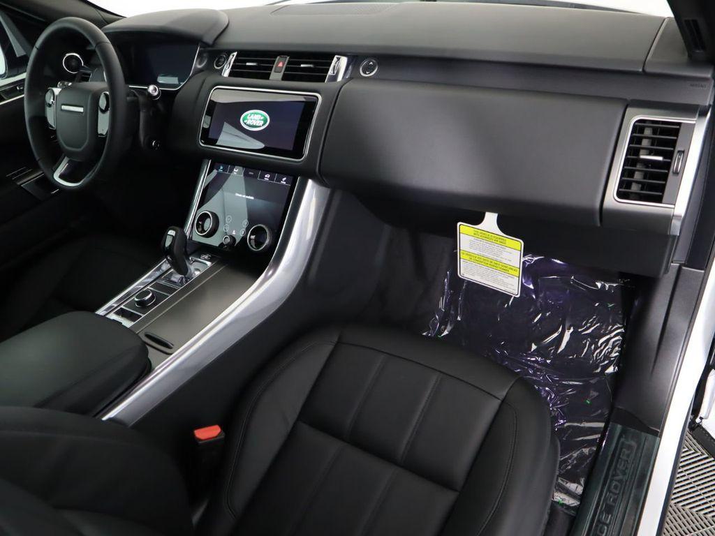 New 2021 Land Rover Range Rover Sport Turbo i6 MHEV SE