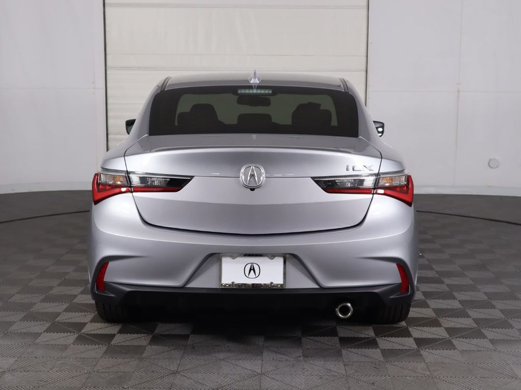 New 2020 Acura ILX Sedan w/Premium Pkg