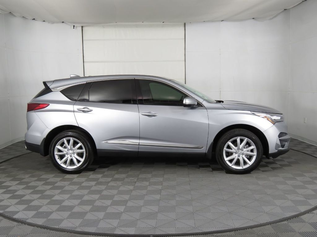 Pre-Owned 2021 Acura RDX COURTESY VEHICLE