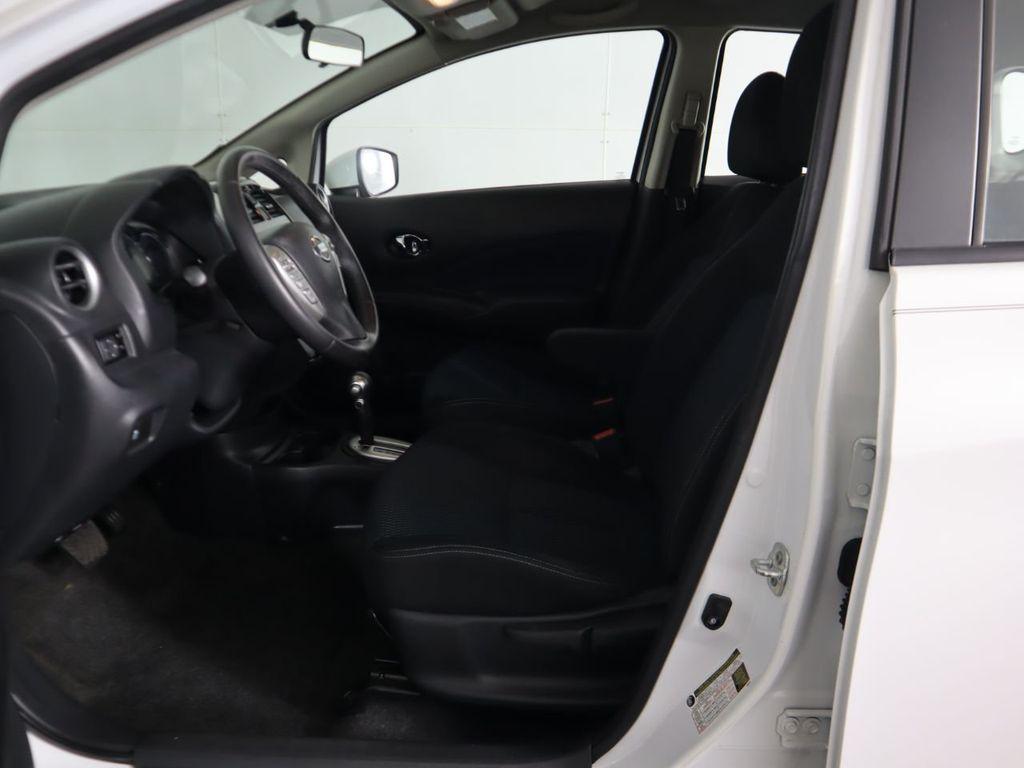Pre-Owned 2016 Nissan Versa Note 5dr Hatchback CVT 1.6 SV