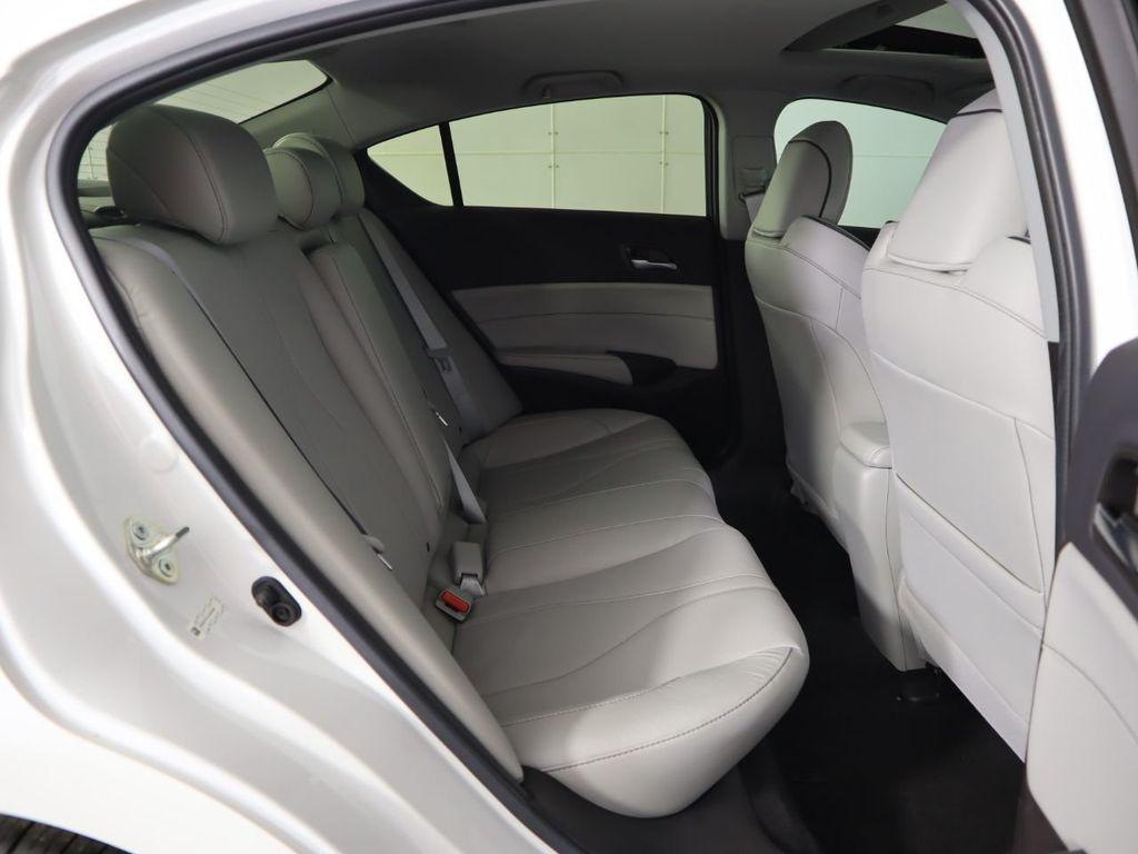 New 2020 Acura ILX Sedan w/Technology Pkg