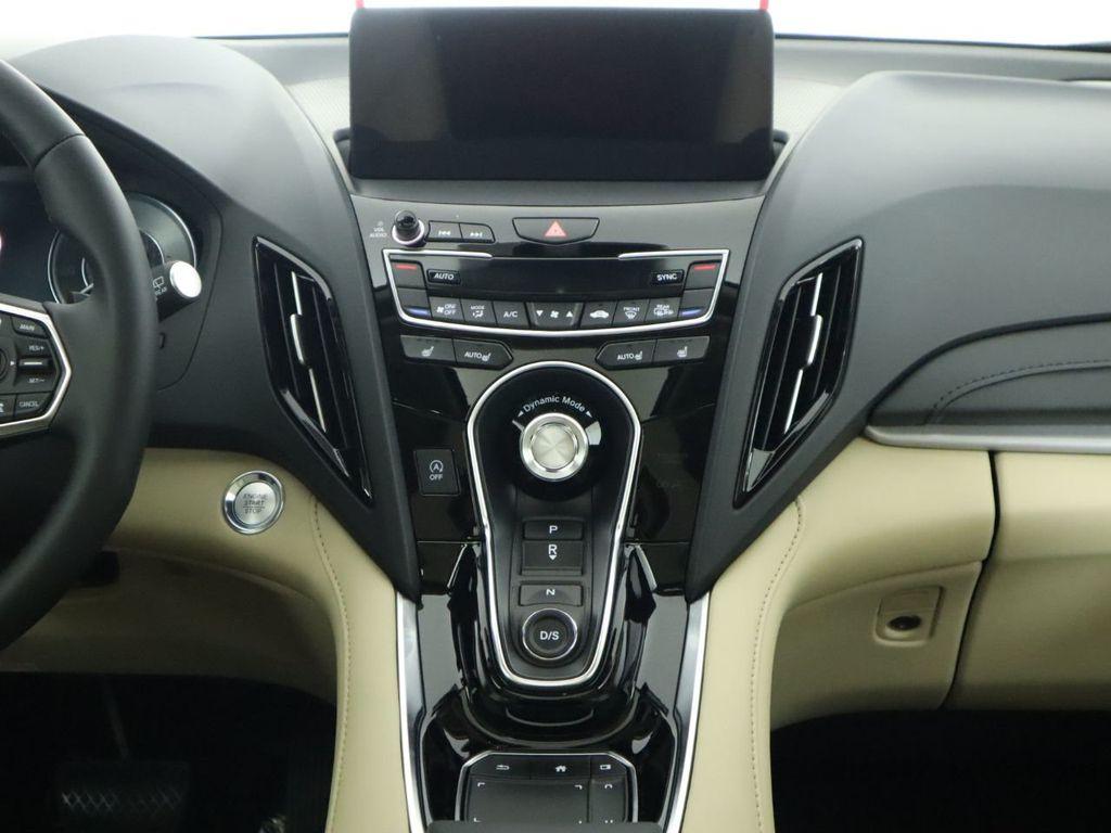 New 2021 Acura RDX FWD