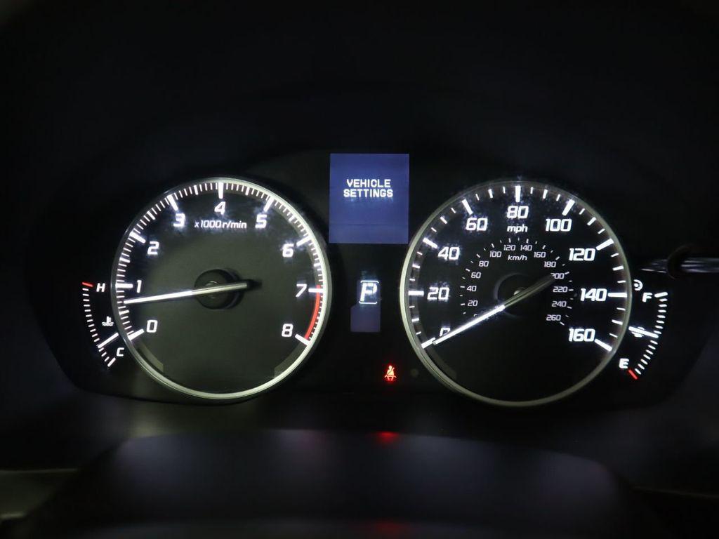 Certified Pre-Owned 2018 Acura ILX Sedan