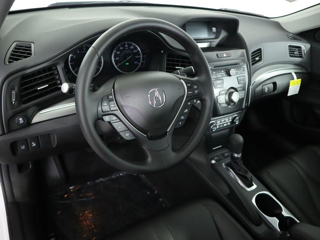 New 2021 Acura ILX Sedan