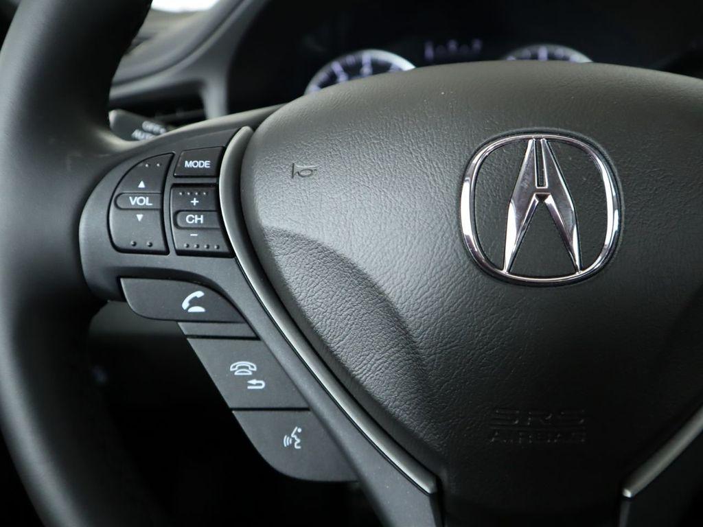 New 2021 Acura ILX SDN PREMIUM