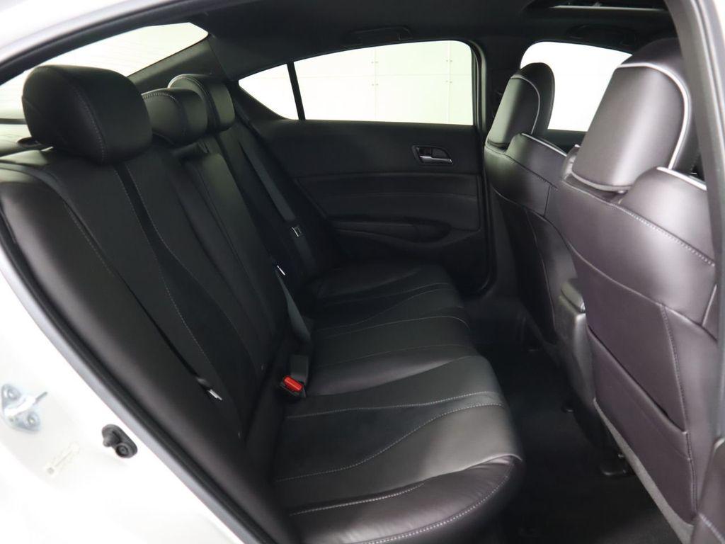 New 2021 Acura ILX Sedan w/Technology/A-Spec Pkg