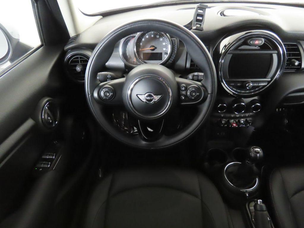 Certified Pre-Owned 2017 MINI Cooper Hardtop 4 Door