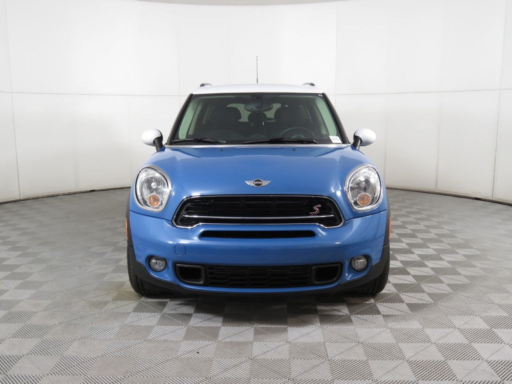Certified Pre-Owned 2016 MINI Cooper S Countryman