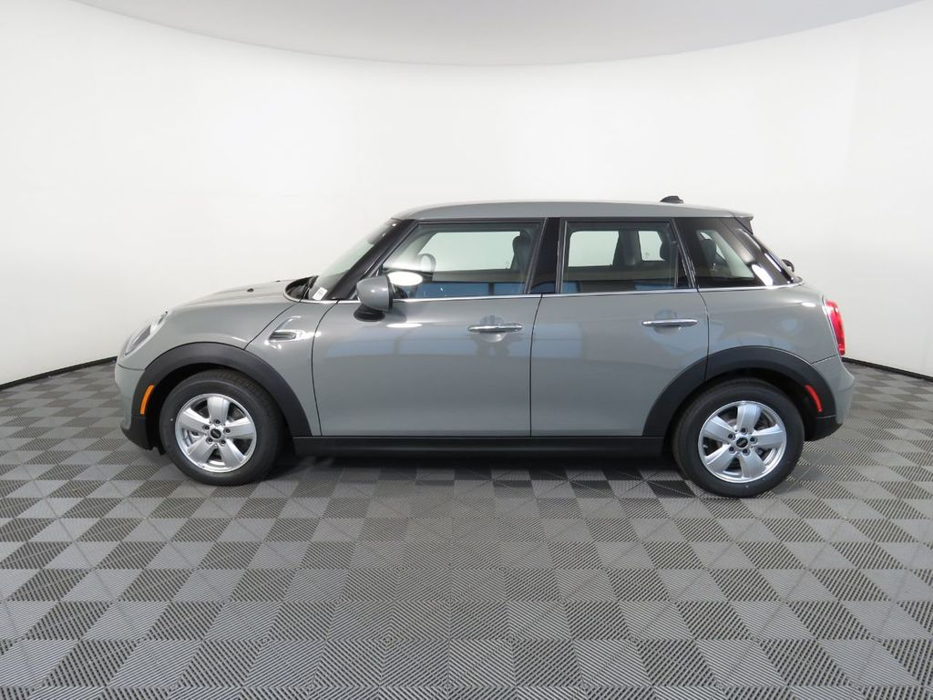 New 2021 MINI Cooper Hardtop 4 Door