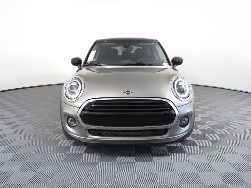 Pre-Owned 2020 MINI Cooper Hardtop 4 Door
