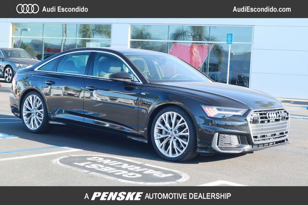 New 2019 Audi A6 Prestige 55 TFSI quattro