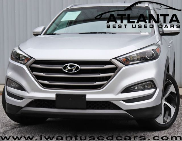 Used Cars Tucson >> 2016 Used Hyundai Tucson Fwd 4dr Sport At Atlanta Best Used Cars